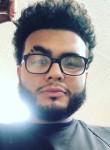 Joey Hernandez, 21  , South Miami Heights