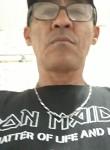 José Fernando, 55  , Navegantes