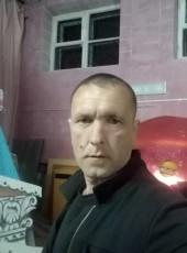 Ivan , 35, Russia, Vladivostok
