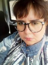 Renarde Noire, 41, Russia, Moscow