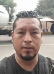 Paul Molina, 35  , Iztapalapa