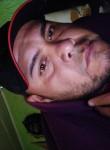 Luis, 36  , Santiago Tianguistenco