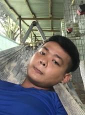 Huy, 25, Vietnam, Tra Vinh
