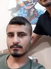 Müslüm, 23, Turkey, Adana