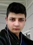 estefan, 21  , Tomelloso