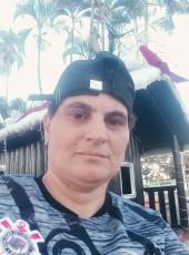 LUCIANA, 45, Brazil, Sao Jose do Rio Preto