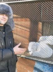 Sergey, 39, Russia, Chita