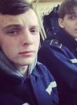 Yuriy Gross, 22  , Tavricheskoye