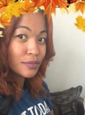 Maleka, 33, United States of America, Brookhaven