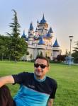 Emre, 40, Ankara