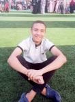 Ахмед Сулиман, 18  , Chelyabinsk