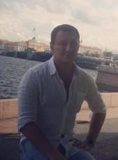 sasha, 33, Russia, Saint Petersburg