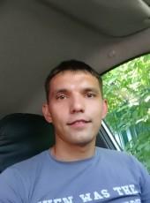 Kirill, 32, Russia, Irkutsk