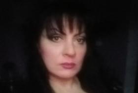 Galina, 52 - Just Me