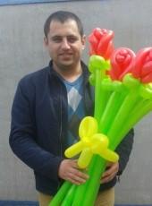 Vitaliy, 33, Ukraine, Berdyansk
