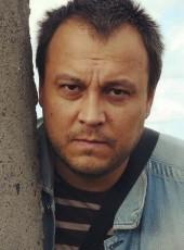 Максим, 49, Russia, Puchezh
