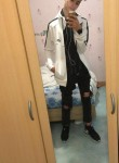 Halil , 18  , Pontarlier