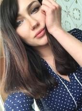 Anastasiya, 23, Russia, Moscow