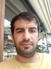 Halil, 19, Turkey, Adana