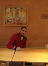 Ross, 29, Georgia, Tbilisi