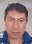 Julio , 36  , Puebla (Puebla)