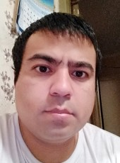 Alik, 34, Russia, Moscow