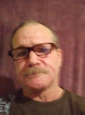 Robert, 58, United States of America, Des Moines (State of Iowa)