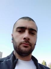 Lyekha, 28, Ukraine, Kharkiv