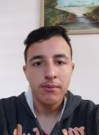 Mateus Eduardo , 18  , Arapongas