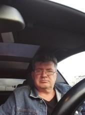Aleksandr, 58, Russia, Gubkin