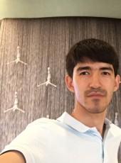 Azik, 29, Turkmenistan, Ashgabat