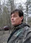 Roman, 49  , Rzhev