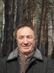 YuRIY, 67  , Omsk