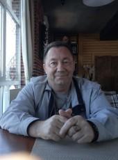 Karim, 62, Russia, Cheboksary