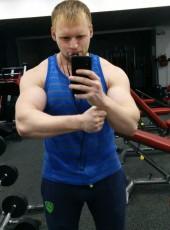Mikhail, 32, Russia, Vladivostok