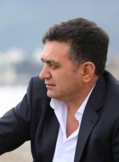 Abdurrahman, 51, Turkey, Ankara