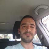 gonario, 34  , Arzachena