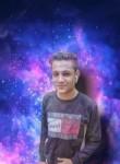 Andrew, 20, Asyut