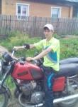 Байдин Сергей, 24 года, Частые