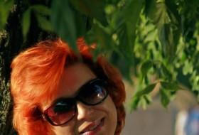 Irina, 53 - Just Me