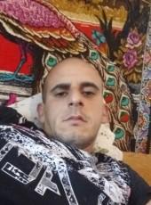 Raicho, 23, Bulgaria, Karlovo