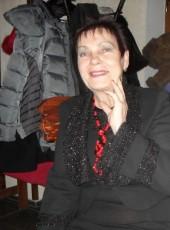 Lida, 71, Ukraine, Mykolayiv