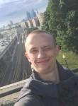 Sergo, 24, Moscow