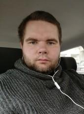 Julius, 32, Republic of Lithuania, Vilnius