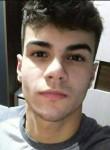 Anthony, 20  , Jardim