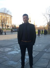 Санек, 27, Россия, Зеленоград