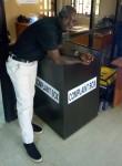 gbolagade, 37  , Ibadan