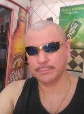 Cicero, 39, Brazil, Mogi das Cruzes