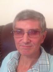 Morgan, 50, Abkhazia, Sokhumi