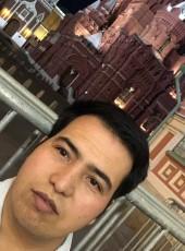 mohammadzaki, 28, Russia, Pyatigorsk